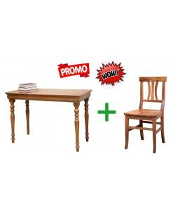 chaise, bureau, meuble bureau, bureau style louis philippe, promotion meubles de bureau