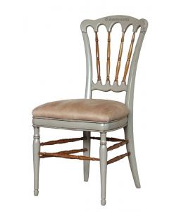 chaise classique en bois pour salle à manger, chaise bistrot, chaise restaurant