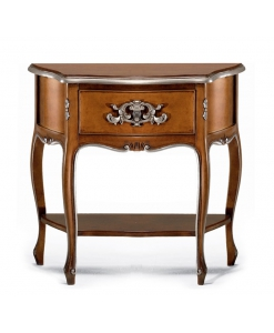 Chevet table de nuit avec tiroir réf. 756-MG