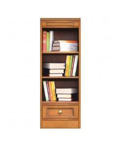 """Collection """"Compos"""" - Meuble bibliothèque modulaire avec tiroir"""