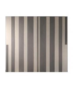 "Armoire 2 portes coulissantes - Collection ""Gioia"" réf. L3031"