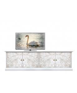 meuble tv, meuble tv 200 cm, meuble tv 2 mètres, meuble tv pour salon grandes dimensions