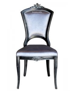 Chaise classique, chaise salon, chaise salle à manger, chaise style classique