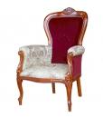 fauteuil, fauteuil classique, fauteuil en promotion