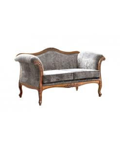 canapé, canapé deux places, canapé classique