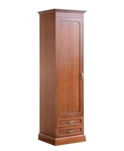 armoire, dressign, placard, armoire 1 porte, armoire colonne