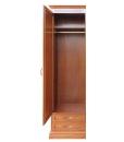 armoire colonne style classique pour chambre à coucher